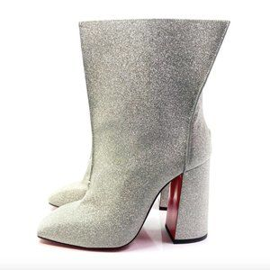Christian Louboutin Hilconissima Ankle Boots 38.5